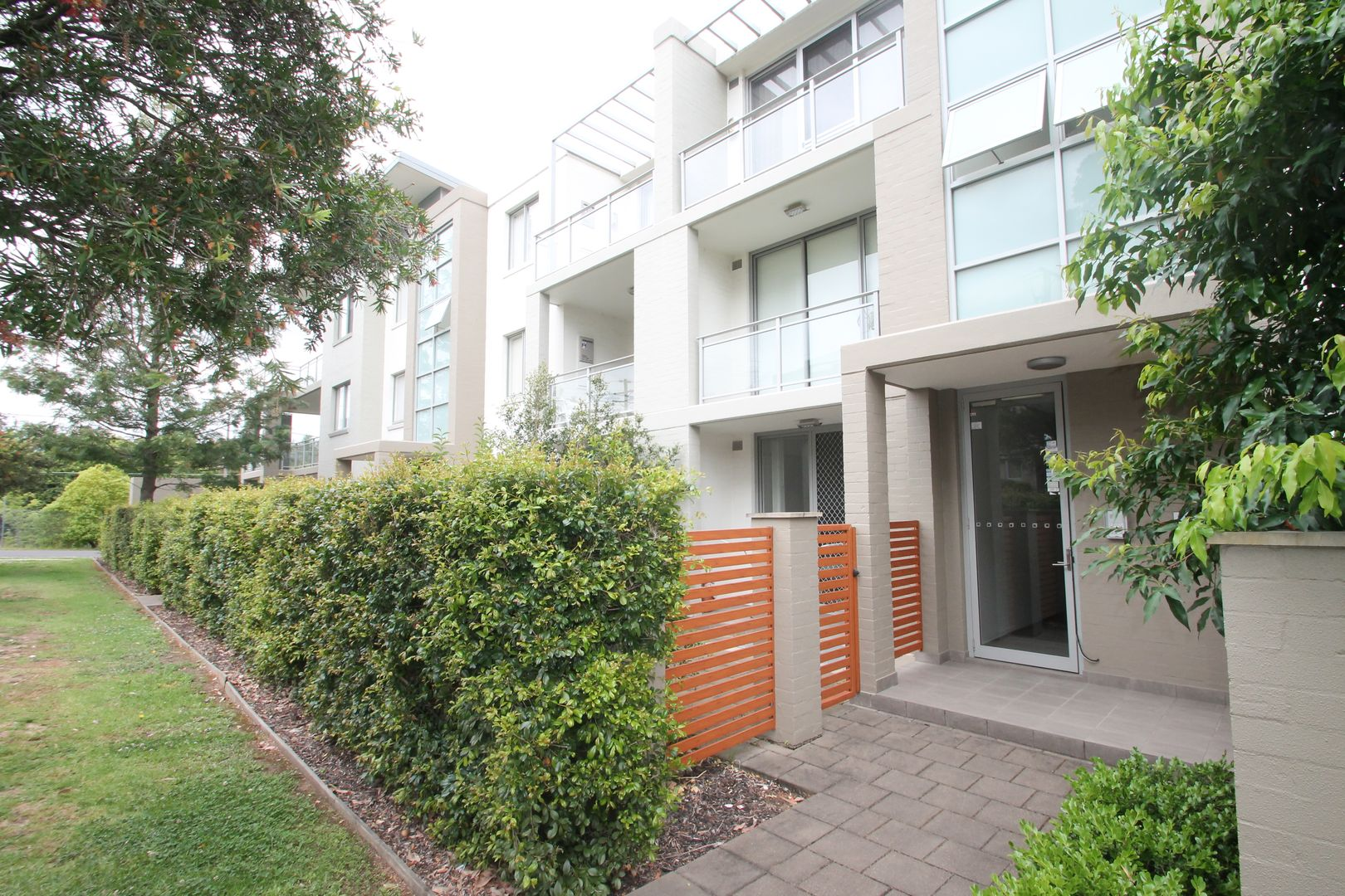 22/1-11 Lydbrook Street, Westmead NSW 2145, Image 0