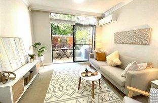 Picture of 207/10 Freeman Road, Chatswood NSW 2067