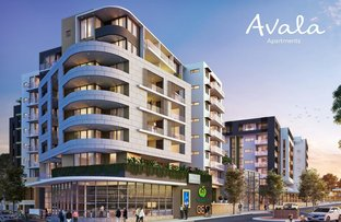 Avala Apartments 90 Cartwright Avenue, Miller NSW 2168