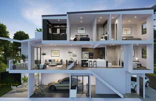 Picture of 2/52 Johnston, Bulimba QLD 4171