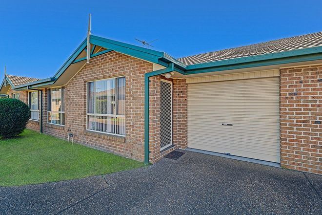 Picture of 5/5 Justine Parade, RUTHERFORD NSW 2320