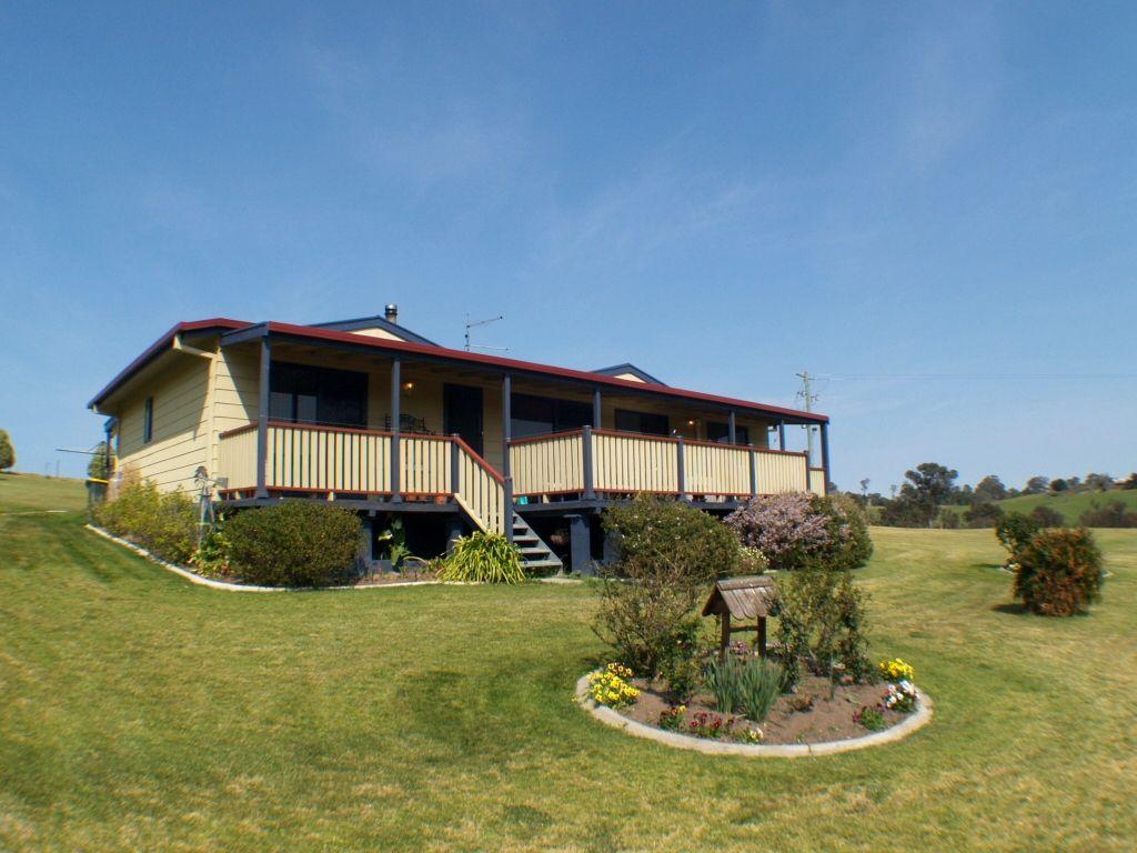 800 ANGLEDALE ROAD, Angledale NSW 2550, Image 0