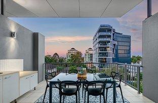 Picture of 41/147-153 Lambert Street, Kangaroo Point QLD 4169