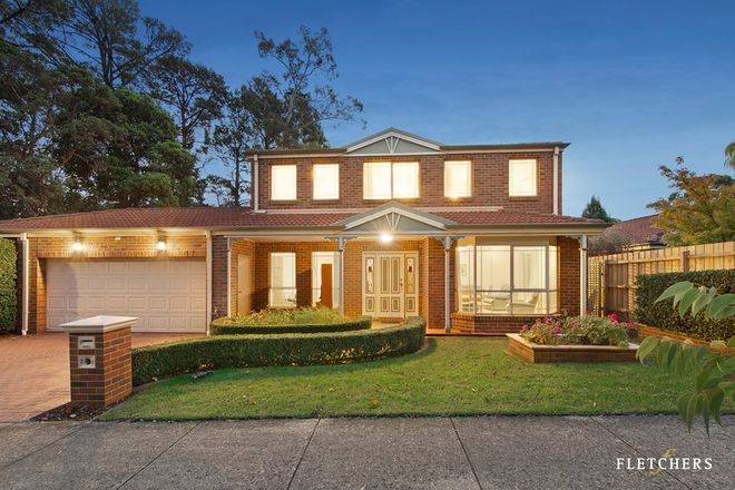 Picture of 2A Lilian Street, NUNAWADING VIC 3131