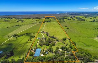 Picture of Woodford Lane, Ewingsdale NSW 2481