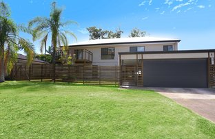 Picture of 53 Macquarie Avenue, Molendinar QLD 4214
