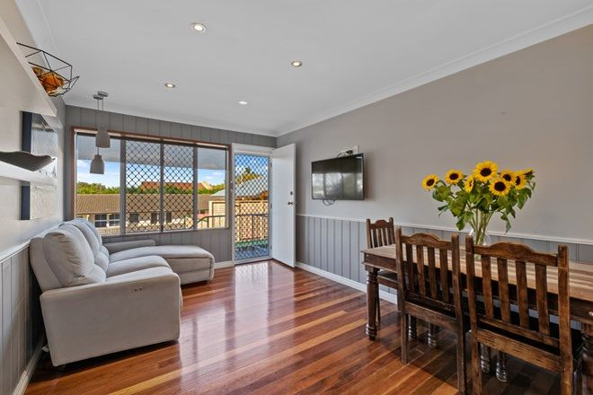 Picture of 4/58 Chester Road, ANNERLEY QLD 4103