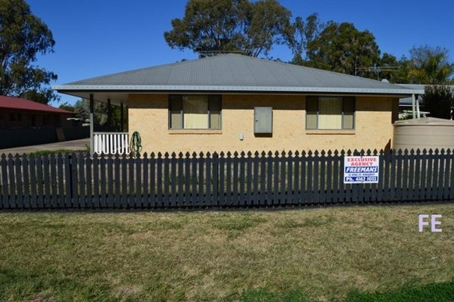 Picture of 17 Martin Place, KINGAROY QLD 4610