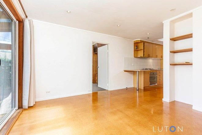 Picture of 8A Scrivener Street, O'CONNOR ACT 2602