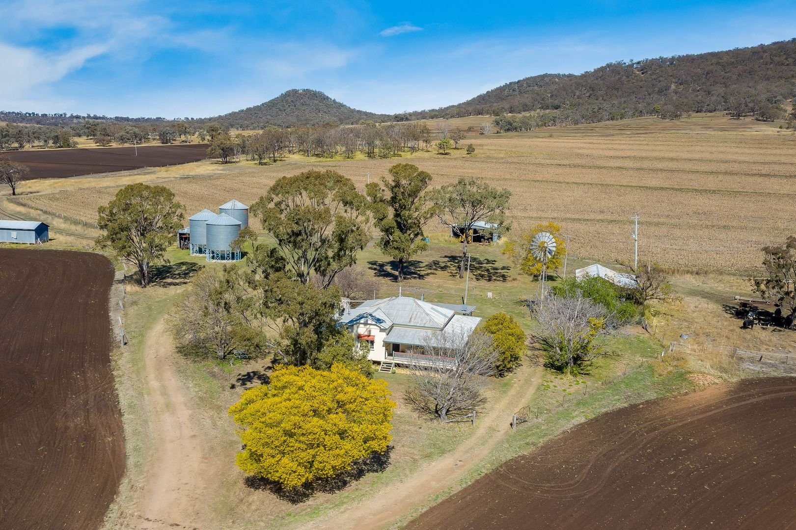 646 Pilton Valley Road, Upper Pilton QLD 4361, Image 0