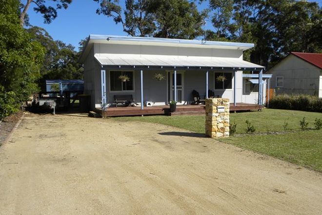 Picture of 28 Yarroma Avenue, SWANHAVEN NSW 2540