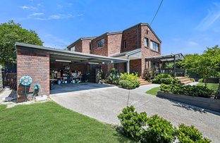 Picture of 1/3 Brougham Street, Box Hill VIC 3128