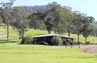 Picture of 1331 Bowman River Road, Gloucester NSW 2422