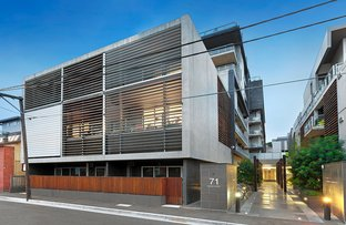 Picture of 208/71 Abinger Street, Richmond VIC 3121
