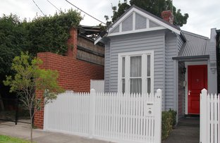 Picture of 14 Collier Crescent, Brunswick VIC 3056