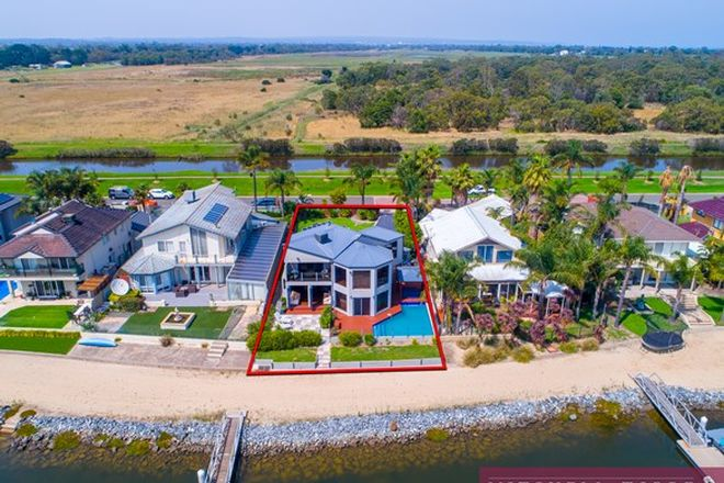 Picture of 147 Palm Beach Drive, PATTERSON LAKES VIC 3197