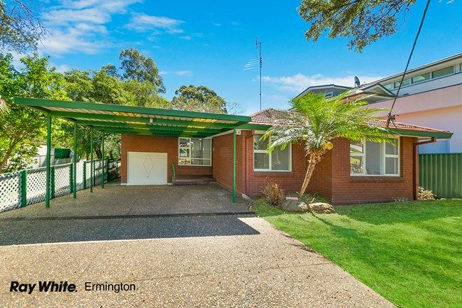 Picture of 34 Baronbali Street, DUNDAS NSW 2117