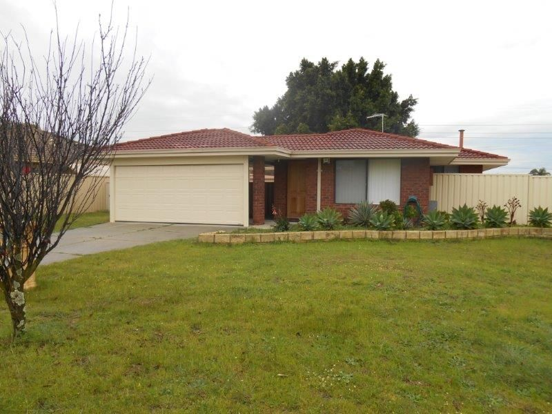 22 Quarram Way, Gosnells WA 6110, Image 1