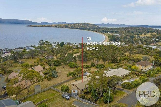 Picture of 39 Fort Direction Road, SOUTH ARM TAS 7022