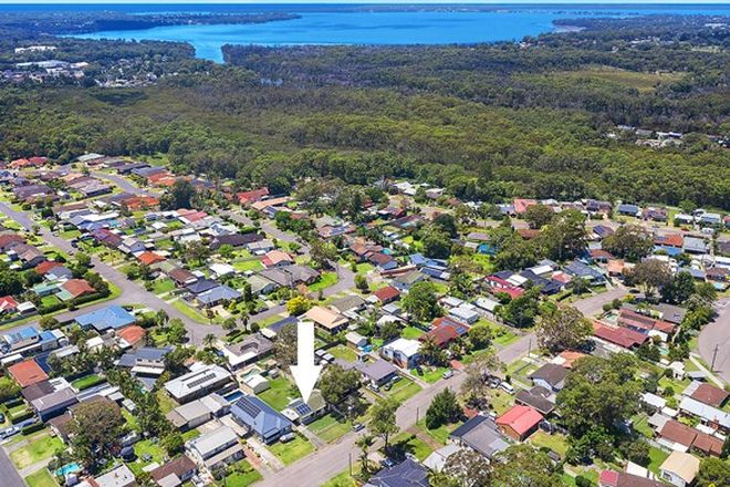 Picture of 31 Kawana Avenue, BLUE HAVEN NSW 2262