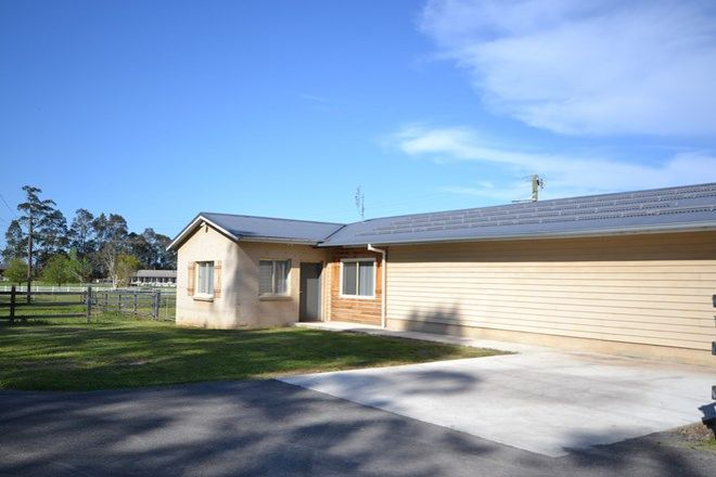 Picture of 111a Worrigee Road, WORRIGEE NSW 2540