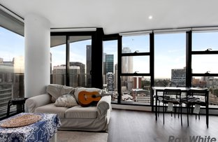 Picture of 1501/27 Little Collins Street, Melbourne VIC 3000