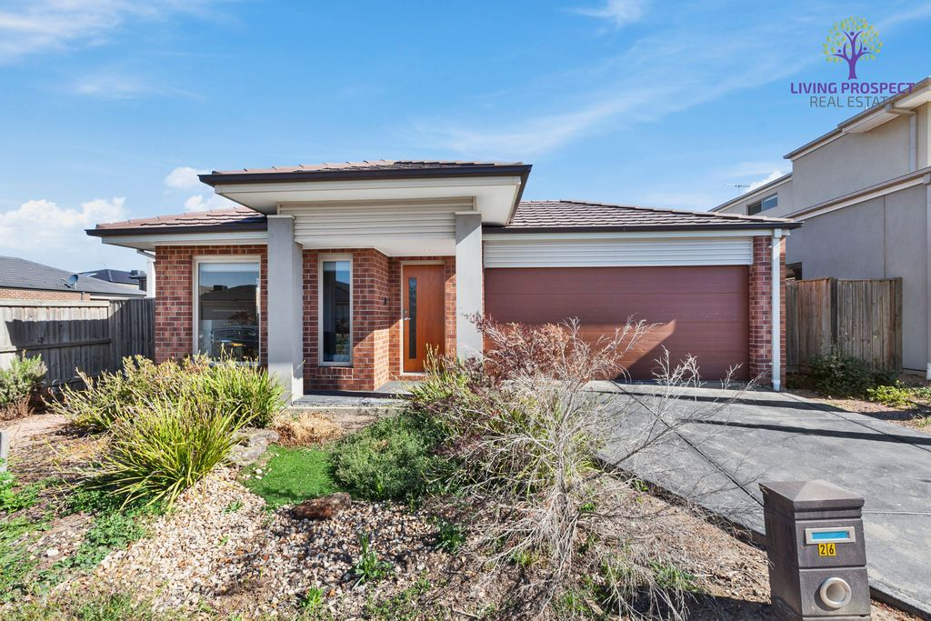 26 Orpheus Street, Point Cook VIC 3030, Image 0