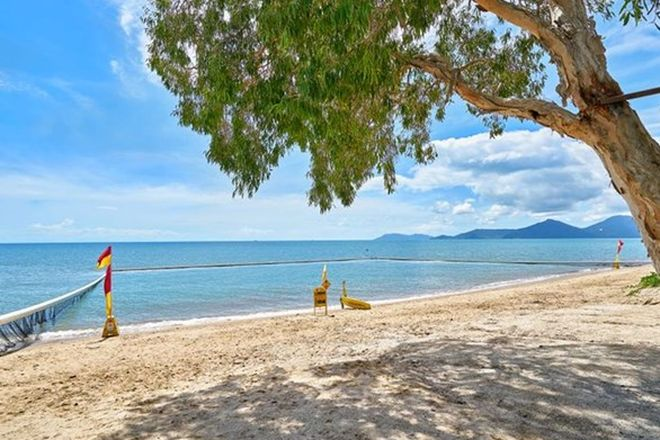 Picture of 17B Hibiscus Lane, HOLLOWAYS BEACH QLD 4878