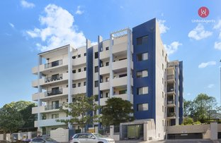 Picture of 32/29-31 Castlereagh Street, Liverpool NSW 2170