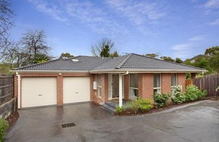 Picture of 3/16 Sweetland Road, Box Hill VIC 3128