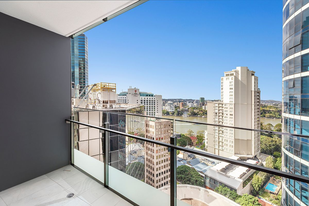 2 bedrooms Apartment / Unit / Flat in 1710/111 Mary Street BRISBANE CITY QLD, 4000