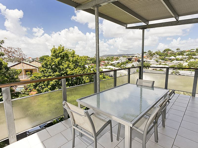 4/85 Lower Cairns Terrace, Paddington QLD 4064, Image 0