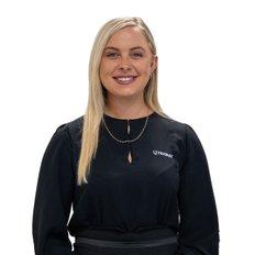 Leaha Davis, Sales representative