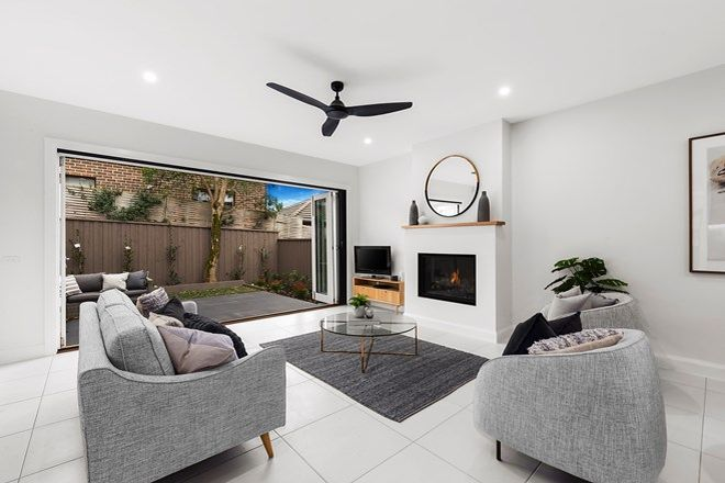 Picture of 27 Evelina Street, MONT ALBERT NORTH VIC 3129