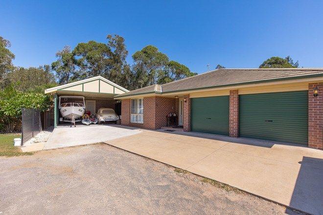 Picture of 22 Conley Avenue, LAKE CONJOLA NSW 2539
