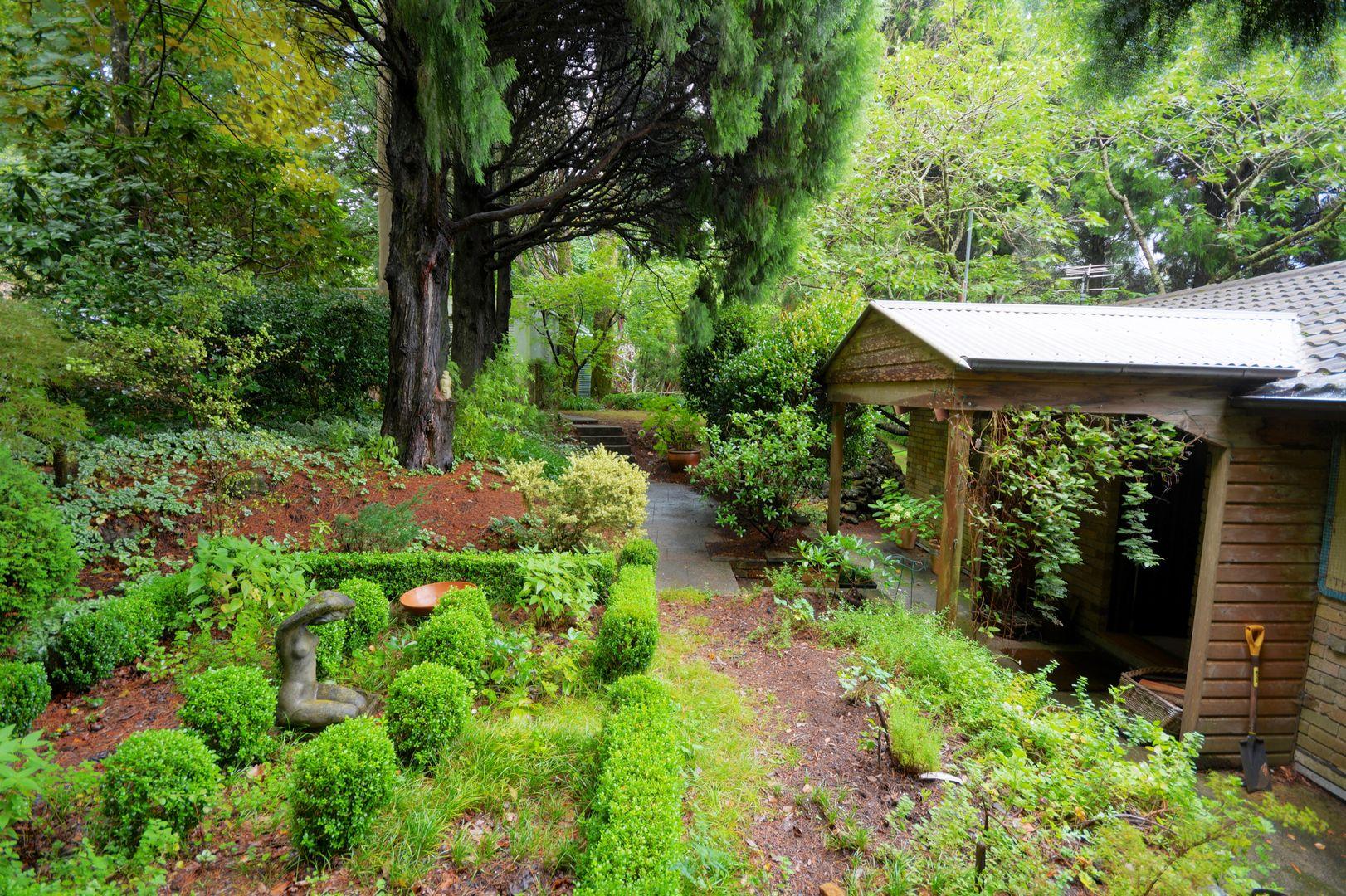 105-107 Mount Irvine Road, Mount Wilson NSW 2786, Image 1