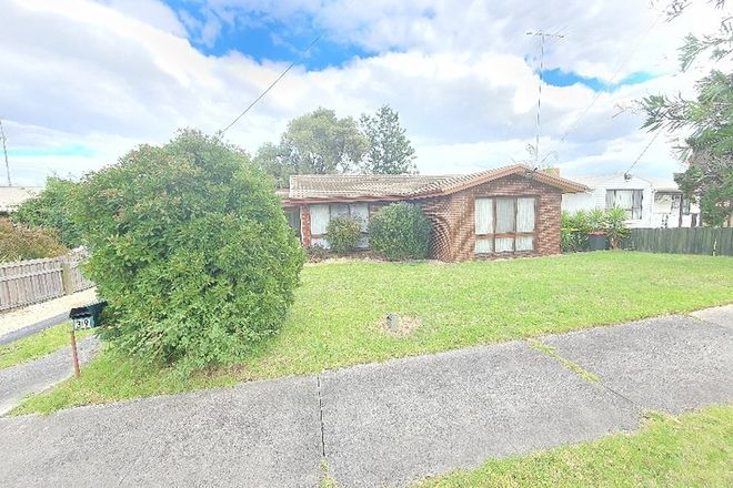 Picture of 39 Boundary Rd, YALLOURN NORTH VIC 3825