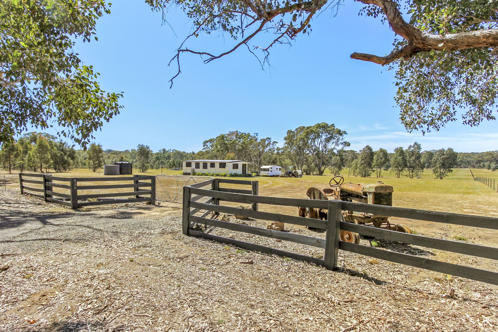 495 Eickerts Lane, Redcastle VIC 3523, Image 0