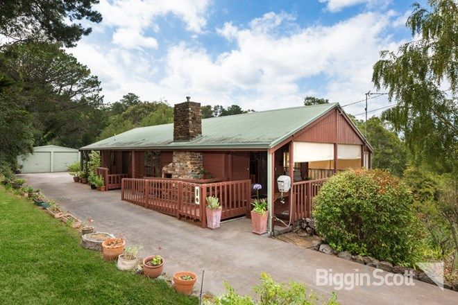 Picture of 77 Duke Street, DAYLESFORD VIC 3460