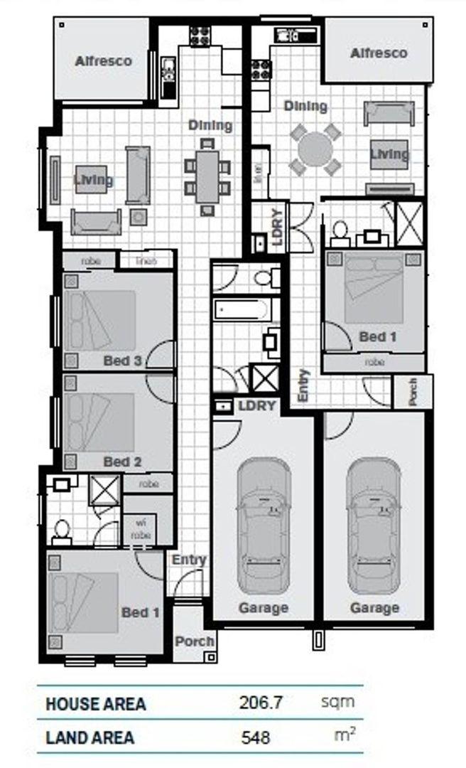 Lot 116 Ludwig Street, Leichhardt QLD 4305, Image 1