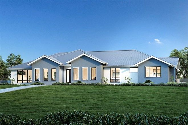 Picture of Lot 1263 Challoner Rise, RENWICK NSW 2575