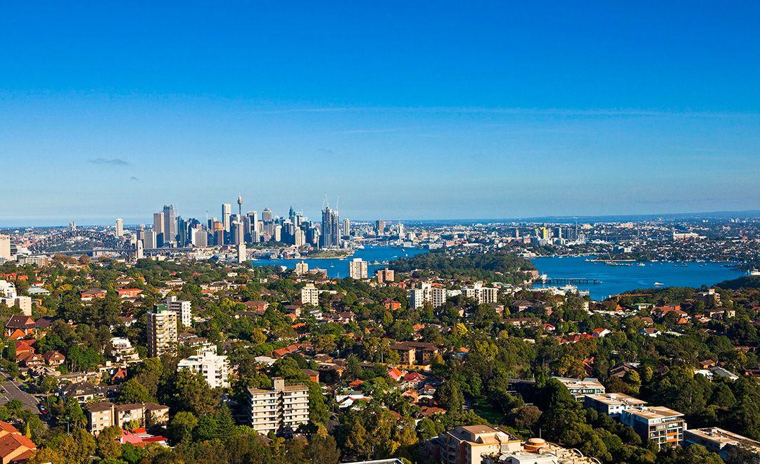 2506/10 Atchinson Street, St Leonards NSW 2065, Image 0