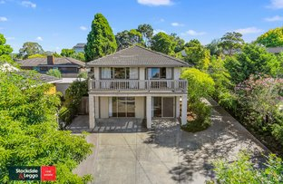 Picture of 1 Board Street, Doncaster VIC 3108
