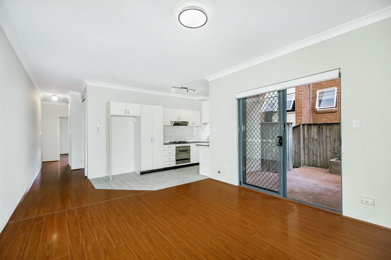 1/21 George Street, Burwood NSW 2134, Image 0