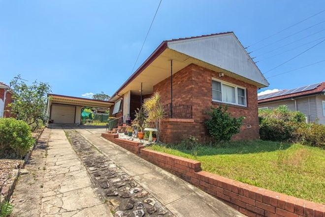 Picture of 4 Comber Crescent, PENDLE HILL NSW 2145