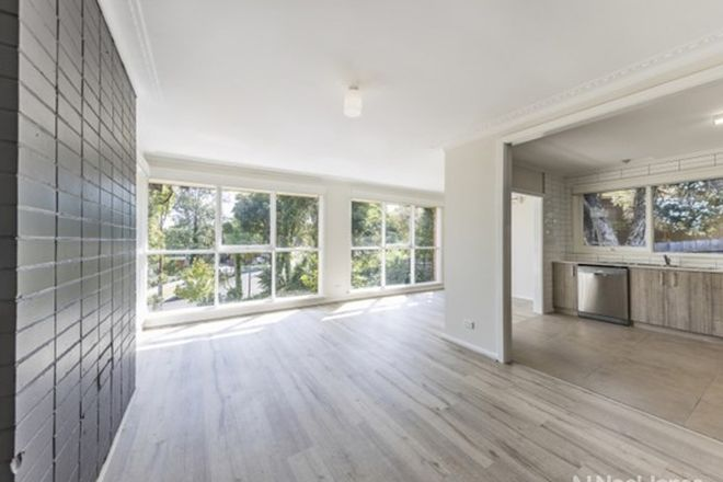 Picture of 6 Maple Court, DONCASTER VIC 3108