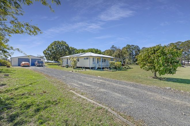 Picture of 65 Davenport Drive, COONARR QLD 4670