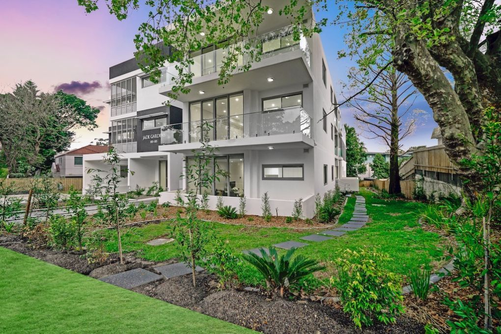 105/183-185 Mona Vale Road, St Ives NSW 2075, Image 0