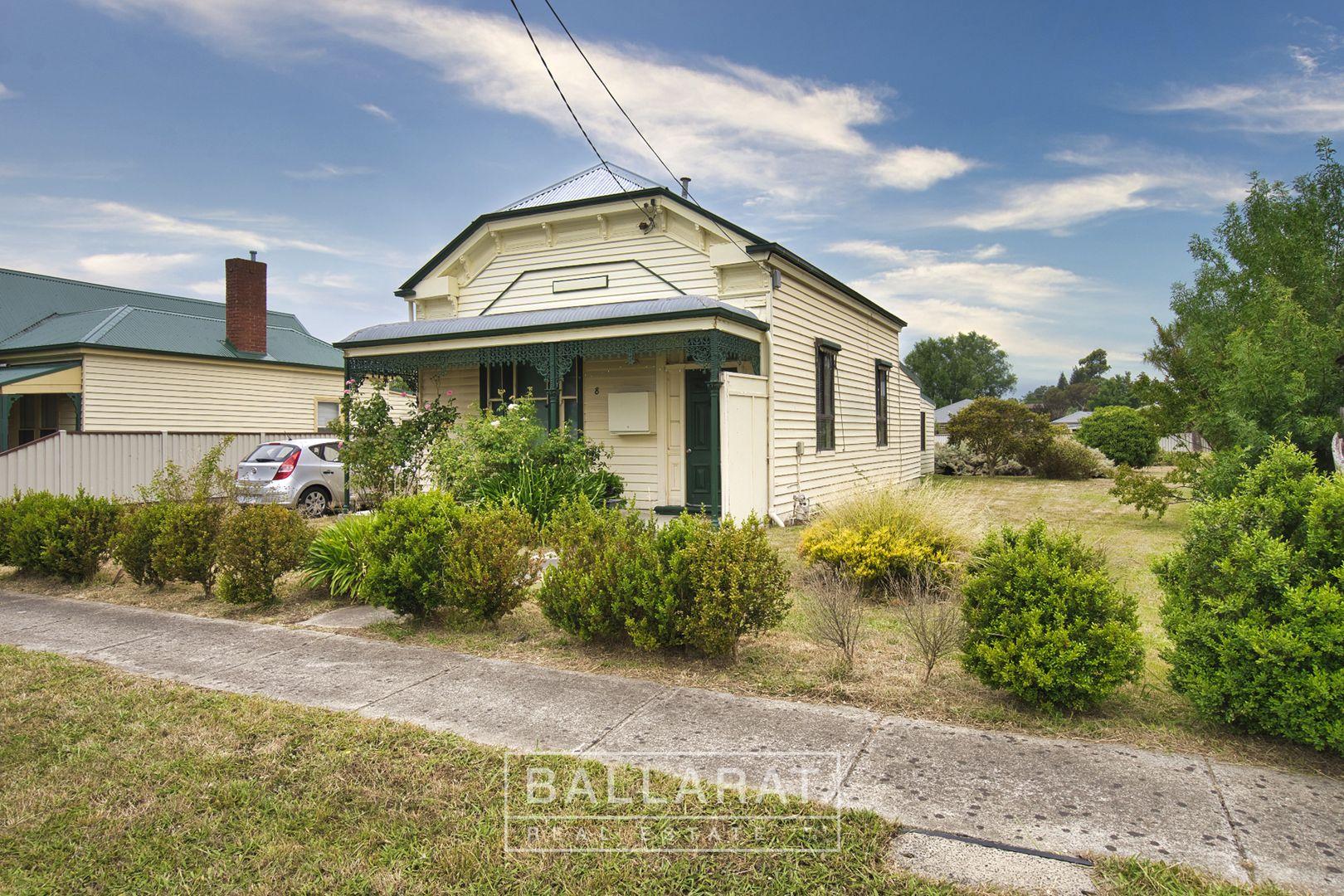 8 Rice Street, Ballarat East VIC 3350, Image 0