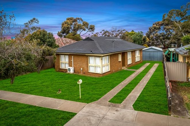 Picture of 11 First  Avenue, MELTON SOUTH VIC 3338